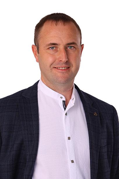 Фёдор Никитченко