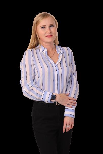 Кондратова Мария Сергеевна