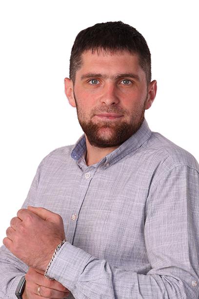 Кстенин Александр Васильевич