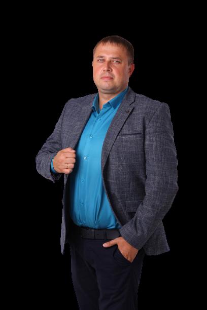 Семенов Дмитрий Алексеевич
